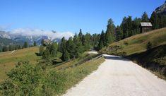 Escursione al Rif. Vallandro - Val Pusteria, Alto Adige e Tirolo orientale