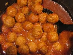 Must give this a try  Hot Tamale Balls from Food.com:   This recipe was submitted by a mom from Brother Martin High School for the school cookbook.  It is a great appetizer and I guarantee you won't have any left.