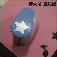 2-2.5cm star shape EVA foam craft punch paper punch cutter for greeting card handmade ,Scrapbook diy puncher free shipping  //Price: $US $6.60 & FREE Shipping //     #crafting #scrapbooking #decor #decoration #diy #idea #inspiration
