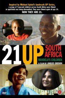 21 Up South Africa: Mandela's Children (2008)