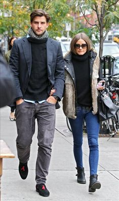 olivia palermo boyfriend - Google Search