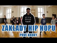 Jednoduché kroky: Základy Hip Hopu s Lacim Strikeom (2. časť) - YouTube Hip Hop, It Cast, Company Logo, Youtube, Logos, Hiphop, Logo, Youtubers, Youtube Movies