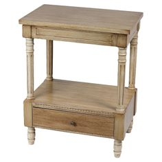 Artwell End Table