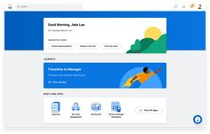 The Cloud Finance, HR and Planning System For A Changing World | Workday Working On It, Human Resources, Insight, Finance, Management, Clouds, How To Plan, Learning, Digital