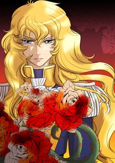 "kurre-kurre: ""I watched Rose of Versailles… And I cried """
