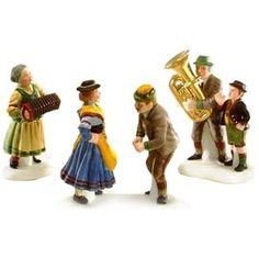 Dept 56 Alpine Village  Polka Fest  56073 * Check this awesome product by going to the link at the image.