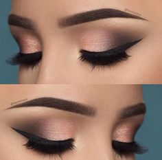 ♡| When a pair of eyebrows is prettier than you and your poodle COMBINED
