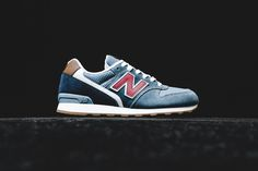 The New Balance 696 Tomboy Pack Is Available Now
