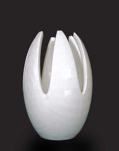 Blossom Keramik von Entwurfswerk als Print auf mangomoon. 3d Printed Objects, Schmuck Design, Lost & Found, Illustration, 3d Printing, Prints, Illustrations