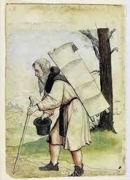 Image result for medieval back packs