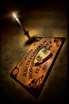Board and Candle