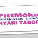 FittMóka Sport, Művészet és Életmód tábor Sport, Signs, Deporte, Sports, Novelty Signs, Signage, Dishes, Sign