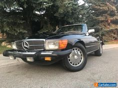 Mercedes 450 Sl from Beverly Hills, California. I have owned the car for 5 years. Recent work completed on the car has been done by Mark at Alpine Autowerks (Calgary AB. Mercedes Benz Canada, Mercedes Benz Slk, Benz E, 2006 Honda Pilot, G Class Amg, Commercial Van, Transport Companies, Benz Sprinter, Vw Volkswagen