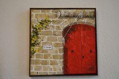 Farmhouse Door ~ Stuff and Spice Farmhouse Door, Spice, Doors, Art, Spices, Kunst, Herbs, Doorway, Art Education