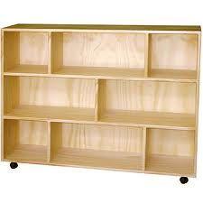 furniture for preschool shelves - Google Search