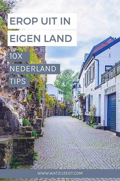 Out and about in your own country: best destinations + (city) trips in the Netherlands , Europe Destinations, Amazing Destinations, Travel Pictures, Travel Photos, Weekender, Camping, Best Cities, Staycation, France
