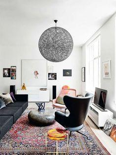 50+ Persian Rugs Living Room Modern_10