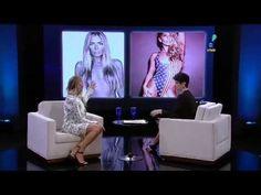 Mariana Godoy Entrevista Adriane Galisteu - 21/08/2015 - Completo