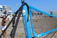 9ème édition de l'Ufolep Playa Tour - images http://www.ufolep-playatour.fr/ #toutterrain #UFOLEP #PLAYATOUR #Laliguedelenseignement #sport #societe #education #sportpourtous