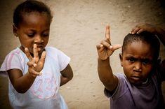 La ONU se vuelca en el Congo