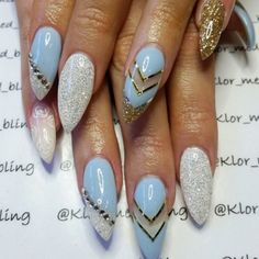 NAILPROdigy: Daily Nail Art Designs and Ideas | NAILPRO