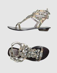 CAFENOIR Sandals