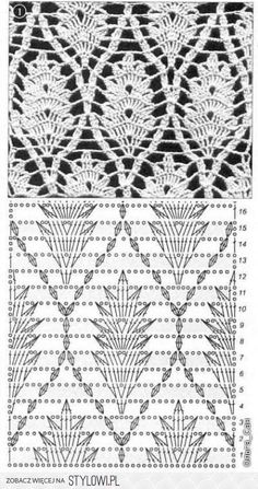 Watch This Video Beauteous Finished Make Crochet Look Like Knitting (the Waistcoat Stitch) Ideas. Amazing Make Crochet Look Like Knitting (the Waistcoat Stitch) Ideas. Débardeurs Au Crochet, Mode Crochet, Crochet Motifs, Crochet Diagram, Crochet Stitches Patterns, Tunisian Crochet, Crochet Chart, Filet Crochet, Knitting Stitches