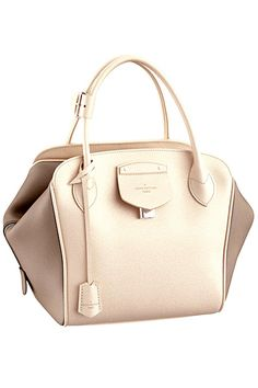 OOOK - Louis Vuitton - Cruise Accessories 2014 - LOOK 54 | Lookovore