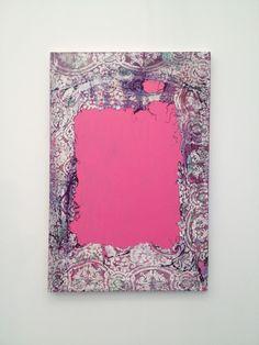 MARK FLOOD http://www.widewalls.ch/artist/mark-flood/ #installation  #painting  #sculpture