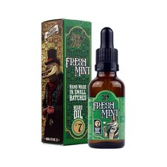 Hey Joe! Beard Oil Nº7 Fresh Mint