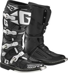 Thor Radial Offroad Motocross Stiefel Spring 2019 weiss