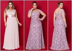 Resultado de imagen para vestidos para madrinha de casamento plus size Prom Dresses, Formal Dresses, Backless, Fashion, Beautiful Dresses, Long Dresses, Bridesmaids, Parties, Moda