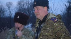 Two top Cossack commanders in the People's Republic of Donetsk and a seasoned Serbian volunteer fighter are adamant: the real war in Donbass has not even started.