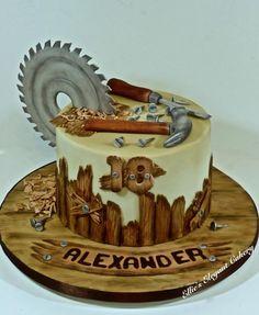 Birthday Cupcakes For Men Cake Recipes 56 Ideas Birthday Cakes For Men, New Birthday Cake, Cakes For Boys, Birthday Cupcakes, Cupcakes For Men, Fun Cupcakes, Fondant Cakes, Cupcake Cakes, Dad Cake