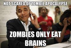 memes Funny zombie apocalypse