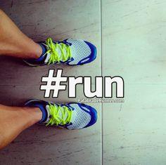 #Pinterest Buenos días runners.