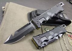 Military Tactical Knives | M9 Military Tactical Mulit-Function Folding Knife, Canada Knives and ...
