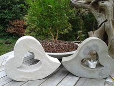 """Hier bekommst du eine Betongießform aus Styrodur die du selbst mit Beton ausgießen kannst! Du erwirbst die """"POSITIV Form"""" und die """"NEGATIV Form"""" Die Positiv Form kann mit lösungsmittelfreier..."""