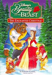 Beauty the Beast Enchanted Christmas VHS - Disney The Original Cast for this Holiday foloow-up to Beauty the Beast! Belle plans to bring the warmth and magic of Crhistmas to the Beast's cold castle. Walt Disney, Dvd Disney, Great Disney Movies, New Movies, Family Movies, Disney Wiki, Awesome Movies, Disney Beast, Disney Beauty And The Beast