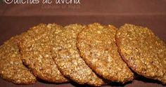 Después de leer lo que le añaden a la mayoría de galletas tipo digestive (grasas hidrogenadas...) en casa hemos optado por no volverlas a...
