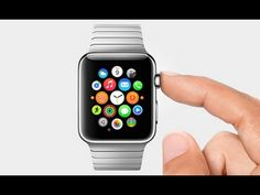 Apple Watch Official Video