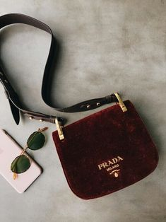 Black Tessuto nylon Prada clutch with gold-tone hardware, pleat accents at exterior, black logo jacquard lining and zip closure at top. Shop authentic designer handbags by Prada at The RealReal. Prada Bag, Prada Handbags, Purses And Handbags, Fall Handbags, Prada Shoes, Prada Backpack, Prada Clutch, Prada Wallet, Prada Purses