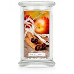 Kringle Candles - Spiced Apple - Large 2 Wick Jar