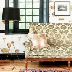 4 Ways to Make Mismatched Furniture Work For You  http://ift.tt/2dXkGYs   When you move into your first (or fourth) apartment decoration might not be a priority. If youre like me you were gifted with several items of hand-me-down furniture that while functional (and free!) dont match. In my case they miss each other by decades.  Credit: By Scott Smith on flickr creative commons  Making your apartment feel cohesive can be difficult especially if youre on a budget. The easy way out is of…