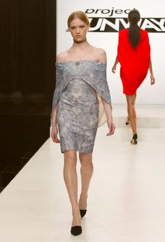 Recap: #ProjectRunway Season 12 Episode 12 – #Finale, Part 1 #fashion