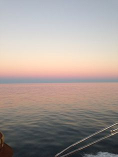 Amazing colours on the med (August '13)