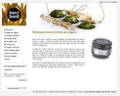 Algue Service : transformation d'algues bretonnes en aliment