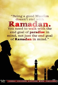 Read this article to find out how you can make this your best #Ramadan ever in sha Allah!