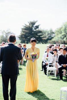 Traditional golf club wedding: http://www.stylemepretty.com/pennsylvania-weddings/pittsburgh/2014/08/15/traditional-golf-club-wedding-2/ | Photography: http://mandyfierens.com/
