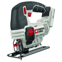 PORTER-CABLE 20-Volt Max Variable Speed Keyless Cordless Jigsaw (Bare Tool)